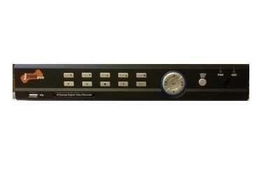 Видеорегистратор J2000-960H04S